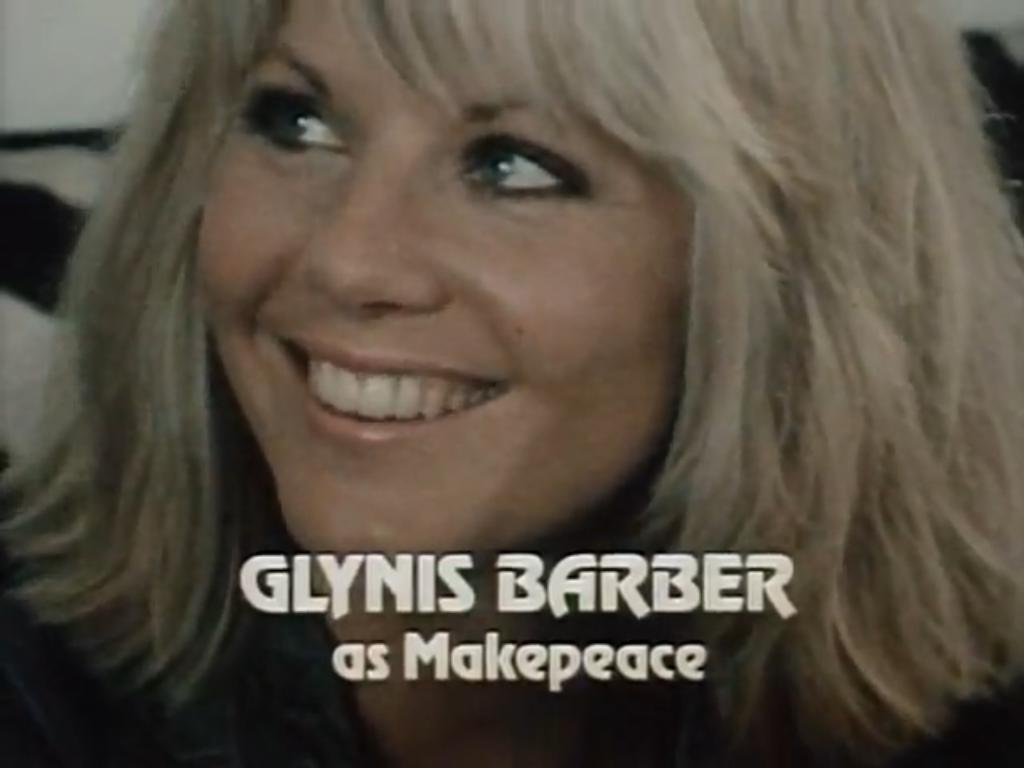 Nita Talbot Today Glynis Barber imdb  website