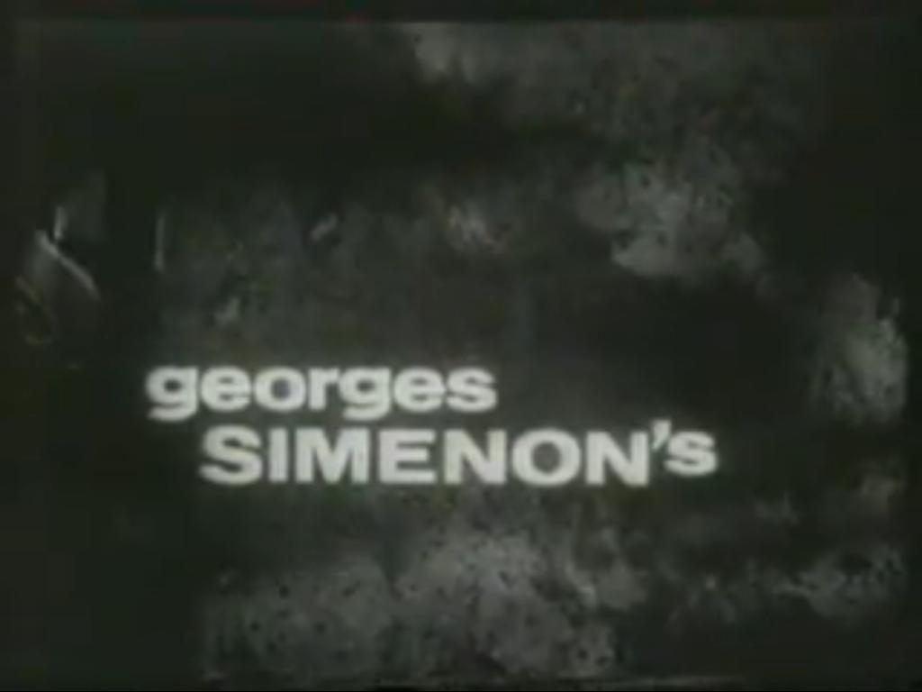 kommissar von simenon