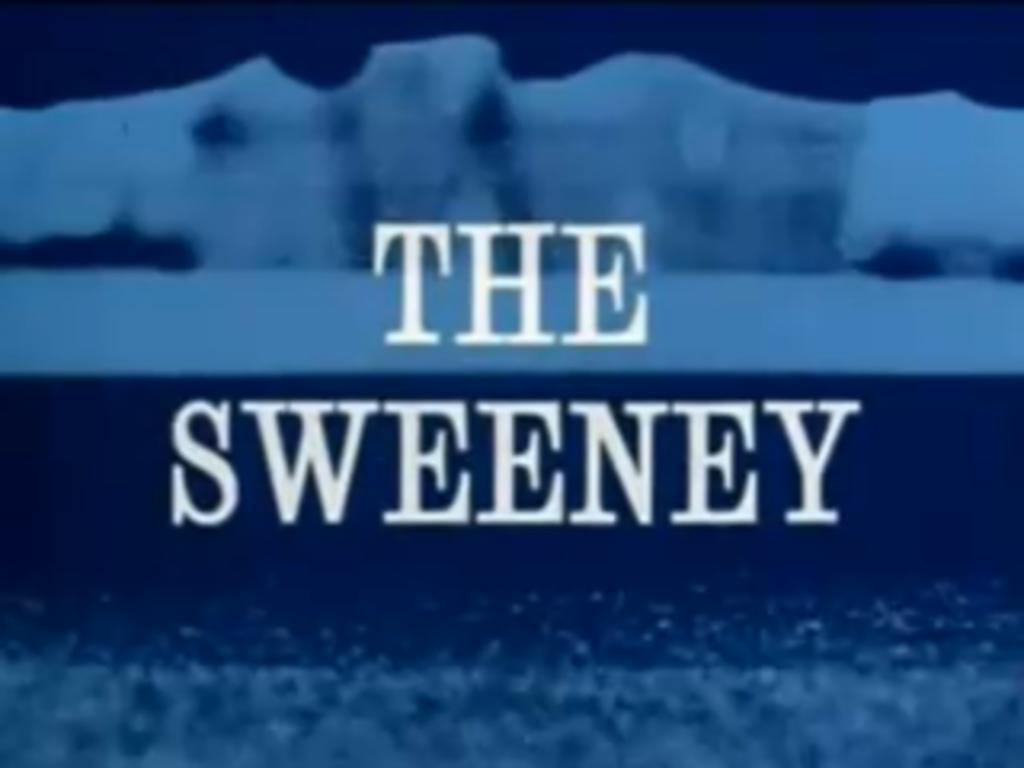 The Sweeney (19...