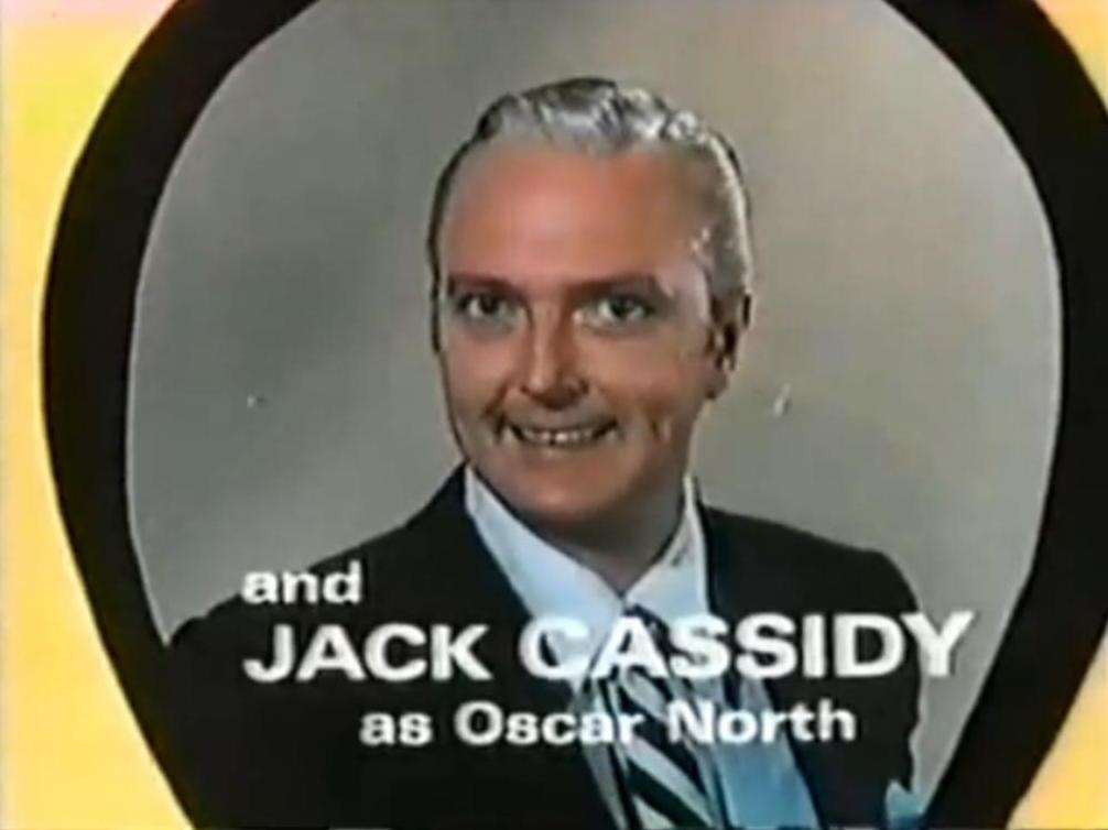 jack cassidy imdb