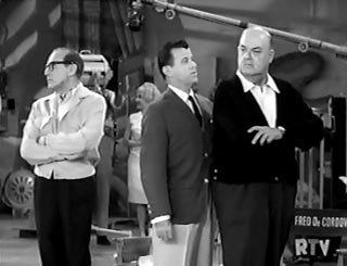 The jack benny program tv show: news, videos, full episodes and.