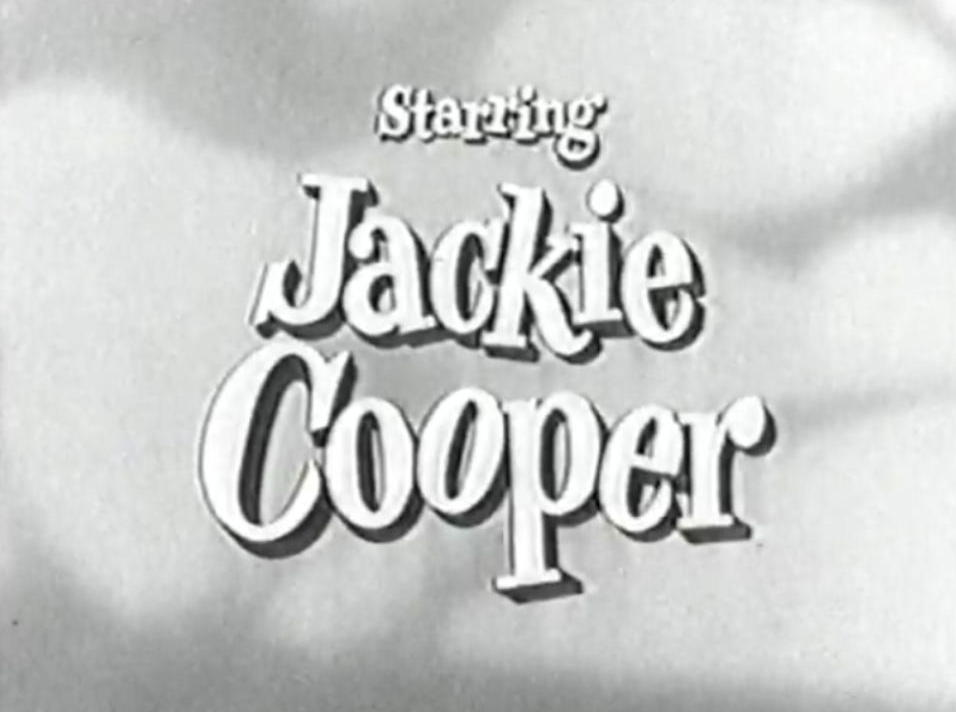 """CTVA US Comedy - """"The People's Choice"""" (NBC) (1955-58) starring ..."""