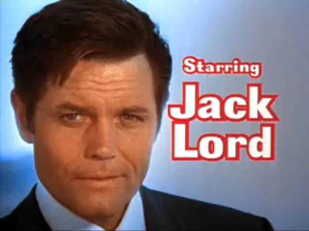 jack lord paintings