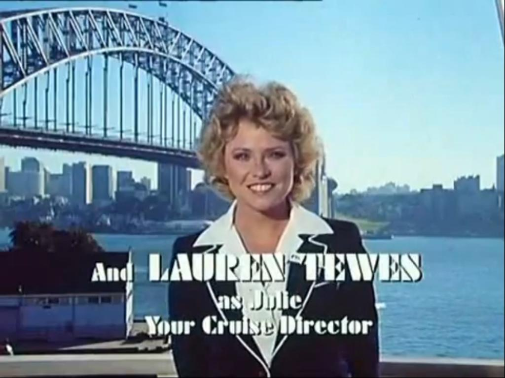 "CTVA US Drama - ""The Love Boat"" (Aaron Spelling/ABC)(1976-87)"