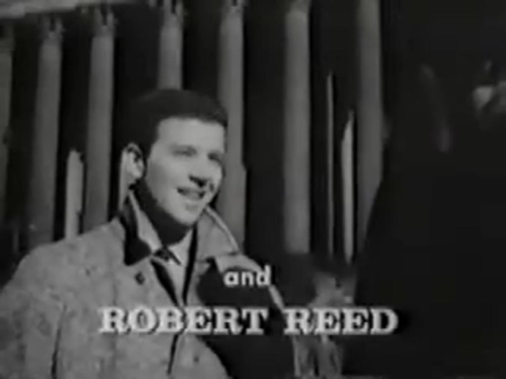 robert reed imdb