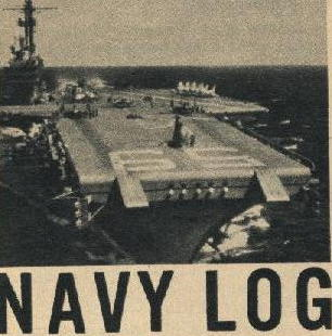 Navy Log movie