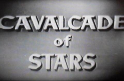 Cavalcade of Stars movie