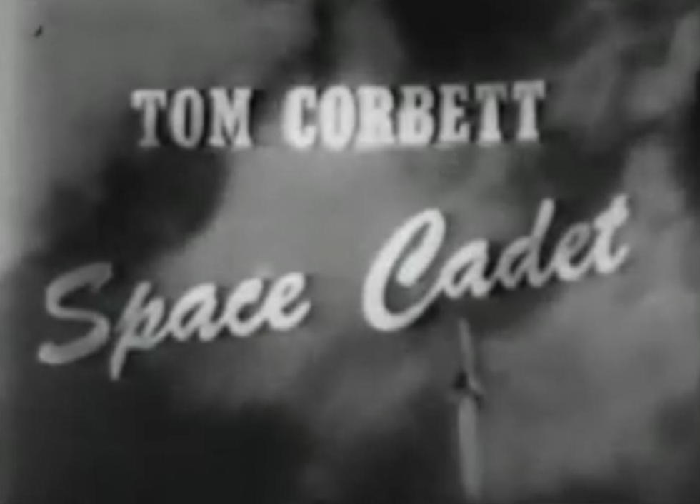 Tom Corbett, Space Cadet movie