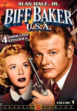Biff Baker, U.S.A. movie