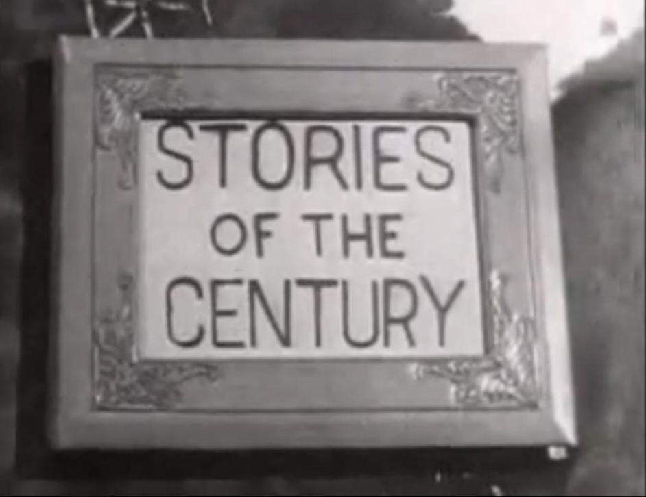 Stories of the Century movie